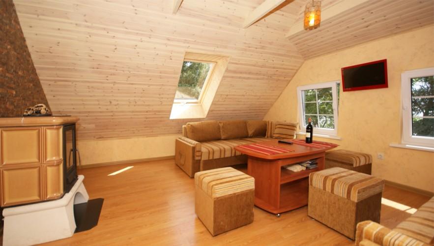 Mieszkanie i dwuosobowy pokoj do wynajecia w Preila - 10