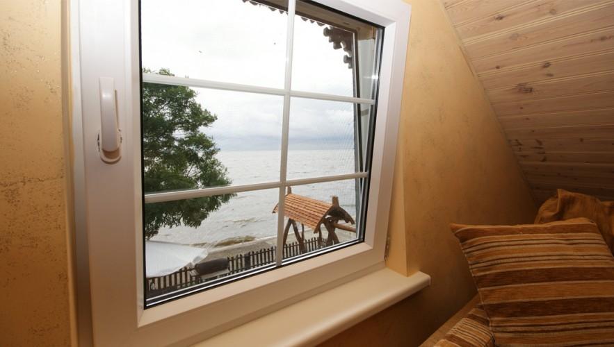 Mieszkanie i dwuosobowy pokoj do wynajecia w Preila - 9