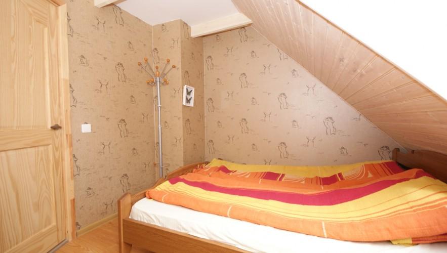 Mieszkanie i dwuosobowy pokoj do wynajecia w Preila - 12