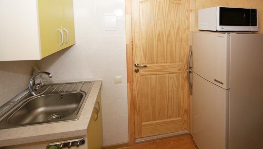 Mieszkanie i dwuosobowy pokoj do wynajecia w Preila - 14