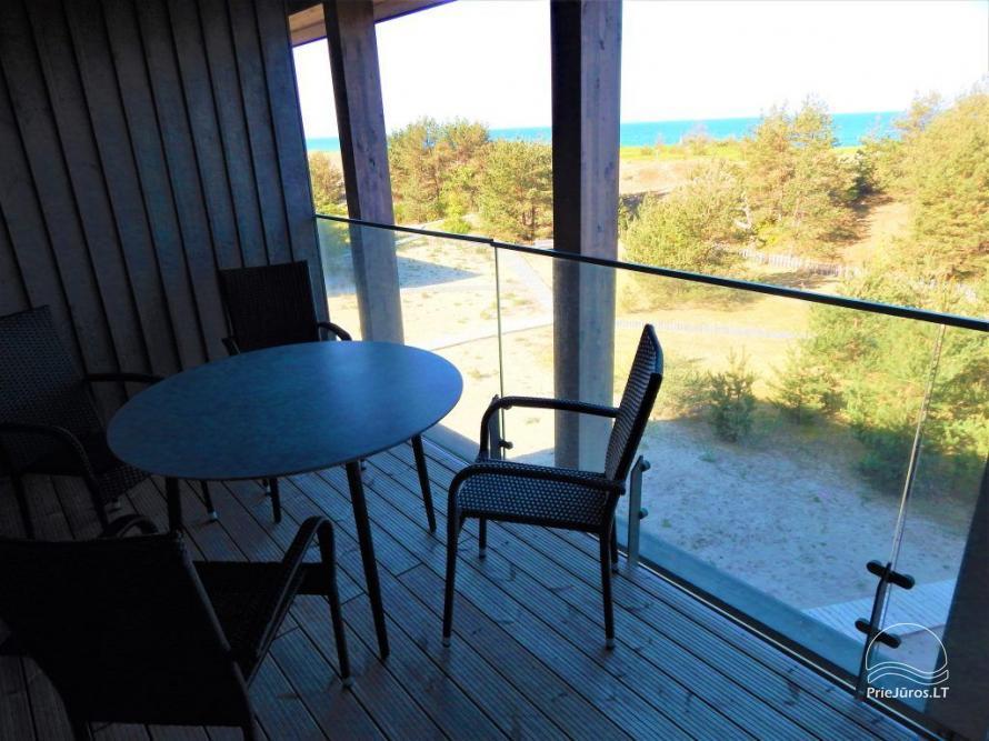 Hello Sea, apartament z widokiem na morze - 7