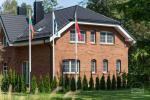 Villa Aido - przestronne apartamenty do wynajęcia w Połądze, w Kunigiskiai. Do morza zaledwie 200 metrów! - 5