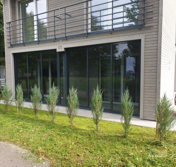 Mieszkanie do wynajęcia w Sventoji - 1