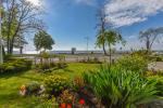 Kącik konsula - mieszkanie w Juodkrante z widokiem na Zalew Kuroński, sauna, taras w ogrodzie różanym - 3