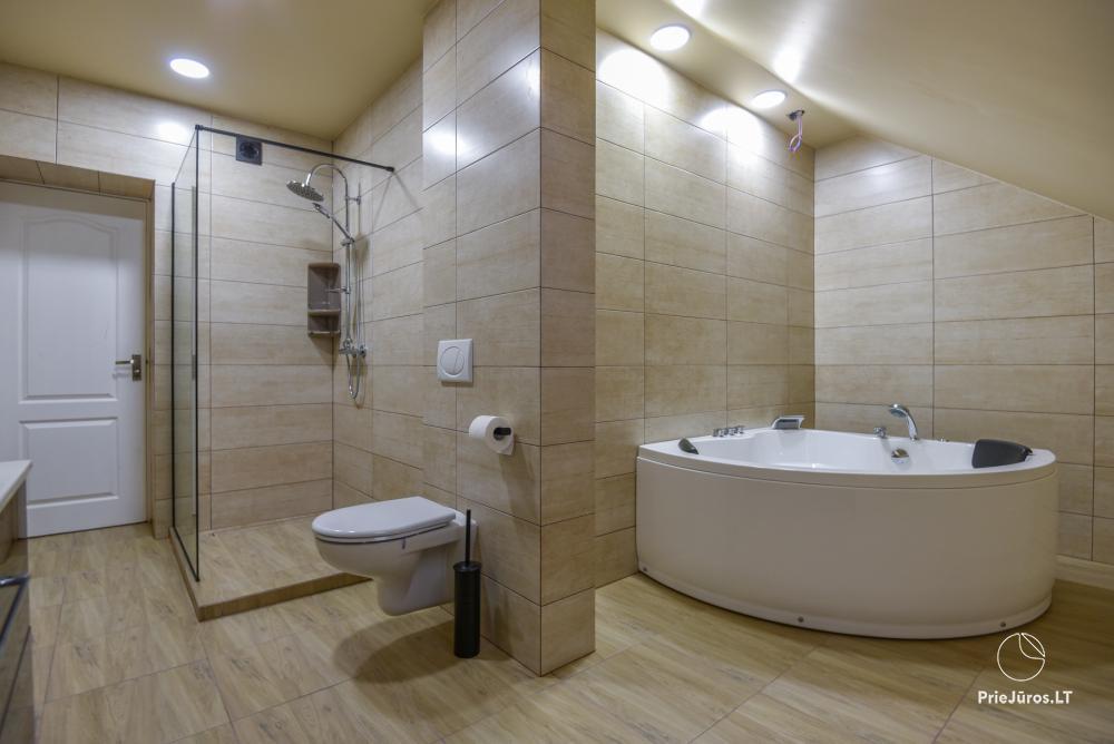 Ly apartments - mieszkania do wynajęcia w Połądze - 1