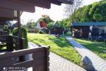 Domy wakacyjne z udogodnieniami w Sventoji