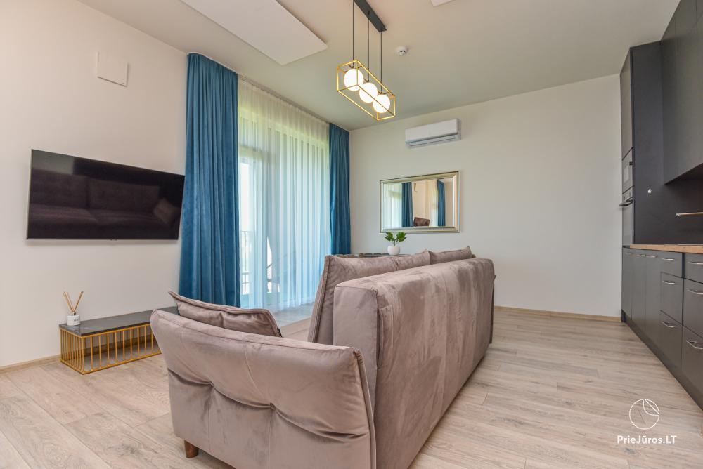 Mano jura apartments - 1