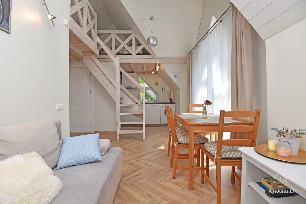 Dom wakacyjny Geniukas do wynajęcia w Kunigiskiai - 1