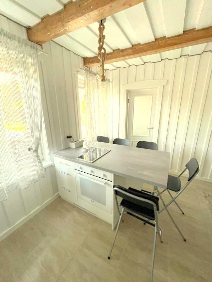 Apartamenty Pakalnes do wynajęcia w Rusne - 1