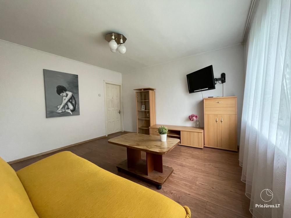 2-pokojowe mieszkanie w Kłajpedzie - 1