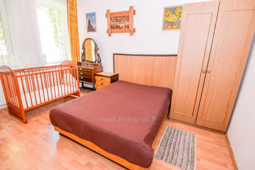 Apartamenty w Juodkrante - 8