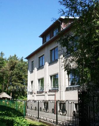 """""""VILLA BRAVO"""" - wspaniałe dwuosobowe apartamenty od 29 EUR za dobę. Czteroosobowe apartamenty od 58 EUR za dobę - 1"""