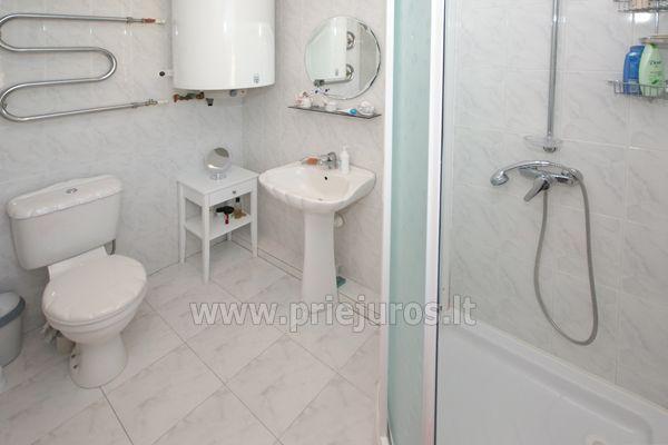 """""""VILLA BRAVO"""" - wspaniałe dwuosobowe apartamenty od 29 EUR za dobę. Czteroosobowe apartamenty od 58 EUR za dobę - 8"""