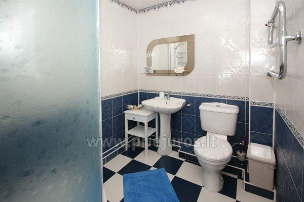 """""""VILLA BRAVO"""" - wspaniałe dwuosobowe apartamenty od 29 EUR za dobę. Czteroosobowe apartamenty od 58 EUR za dobę - 9"""