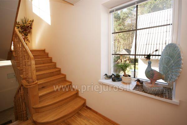 """""""VILLA BRAVO"""" - wspaniałe dwuosobowe apartamenty od 29 EUR za dobę. Czteroosobowe apartamenty od 58 EUR za dobę - 10"""