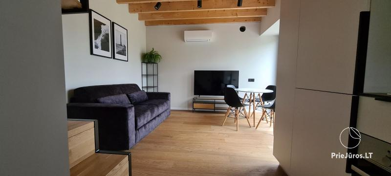 Apartments Svencelės sala