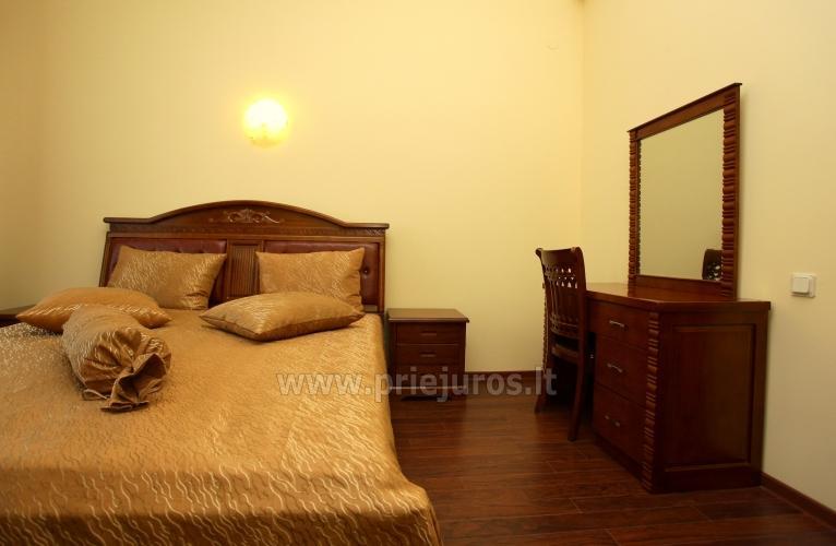 1, 2, 3 pokojowe mieszkania w Połądze: udogodnienia,mini kuchnia,WiFi - 2