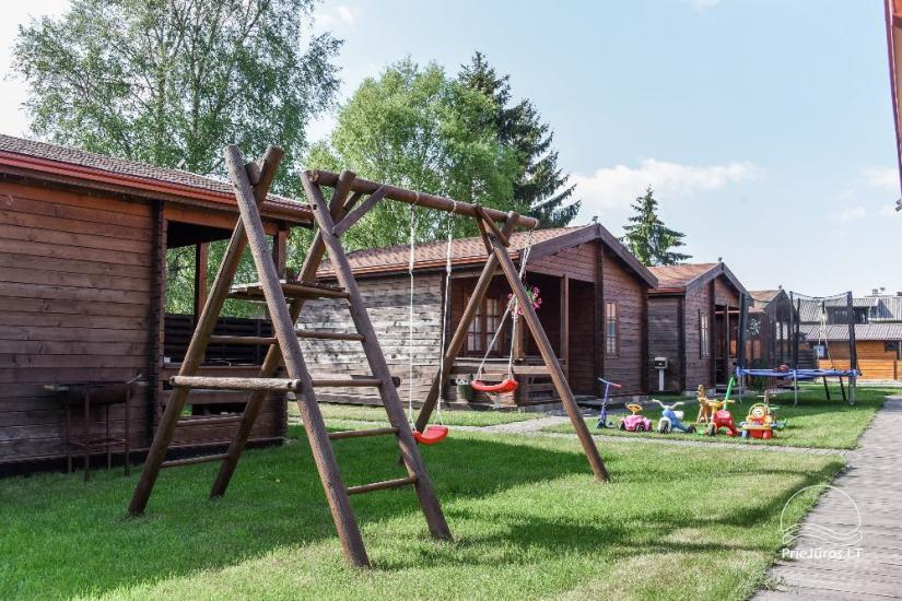 Domki w Sventoji - 4