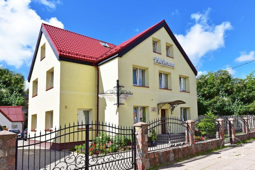 Dom gościnny w Połądze VilaVerona *** - 7