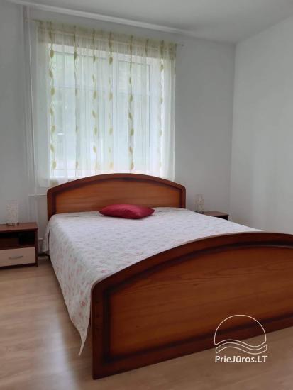 Mieszkania do wynajecia w Juodkrante - 3