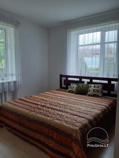 Mieszkania do wynajecia w Juodkrante - 6