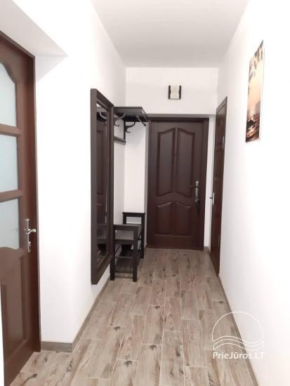 Mieszkania do wynajecia w Juodkrante - 7
