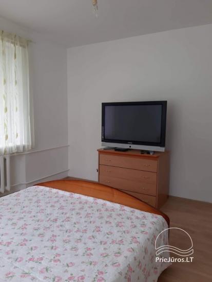 Mieszkania do wynajecia w Juodkrante - 4
