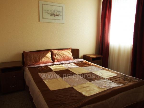 1 i 2 pokoje mieszkanie w Juodkrante - 1