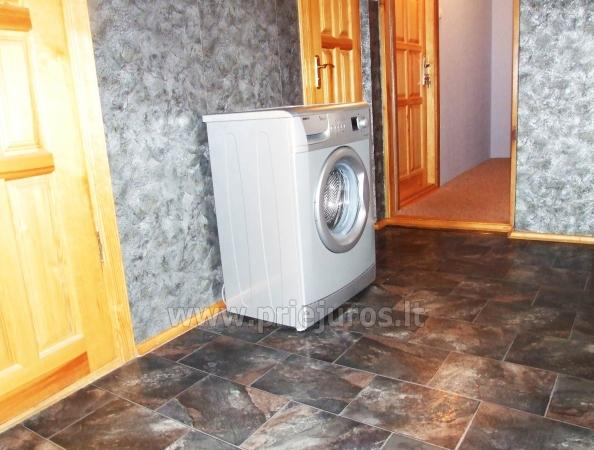 1 i 2 pokoje mieszkanie w Juodkrante - 5