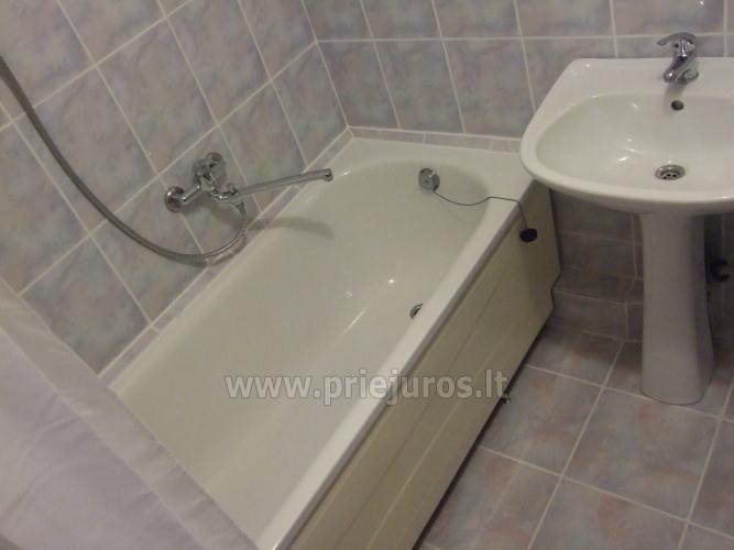 1 i 2 pokoje mieszkanie w Juodkrante - 7