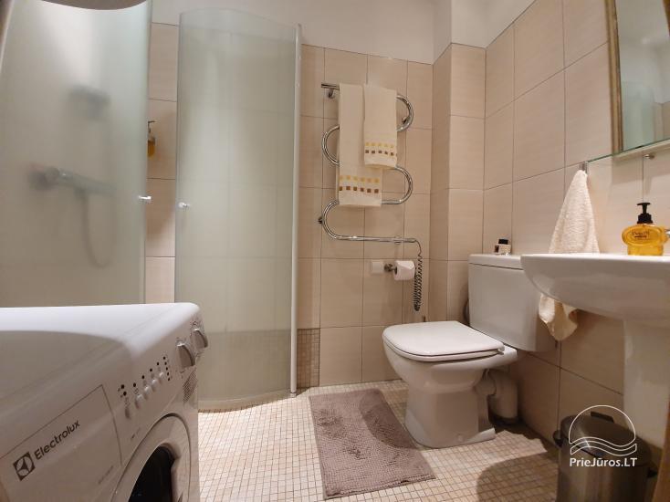 Apartament w Pervalce do 6 osób: osobne wejście, taras - 11