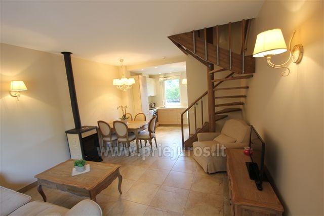 Apartament w Pervalce do 6 osób: osobne wejście, taras - 2