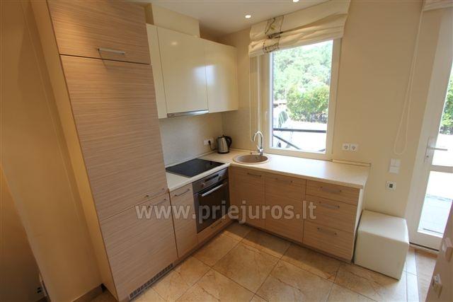 Apartament w Pervalce do 6 osób: osobne wejście, taras - 5