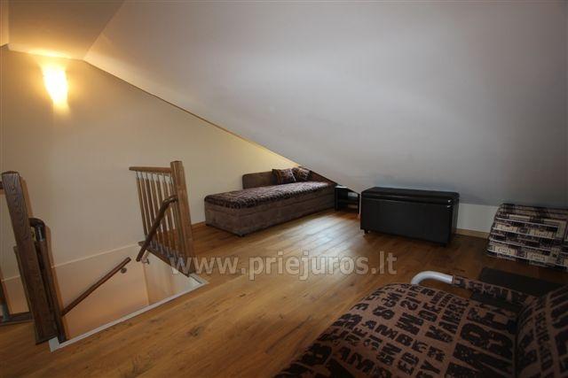 Apartament w Pervalce do 6 osób: osobne wejście, taras - 10