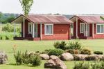 Drewniane domy i mieszkania do wynajęcia w Sventoji