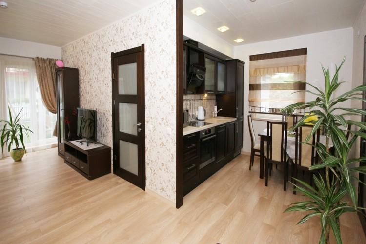 Trzypokojowy apartament