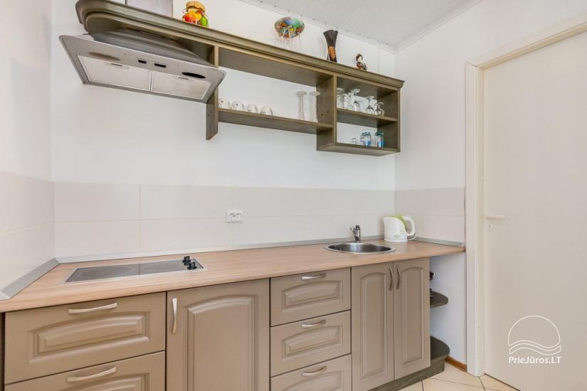 Apartamenty w Juodkrante Prie Azuolo - 11