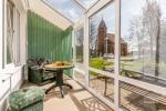 """1–3-pokojowe apartamenty w Juodkrante """"Prie Azuolo"""" – oddzielne wejścia, kuchnie, tarasy - 6"""