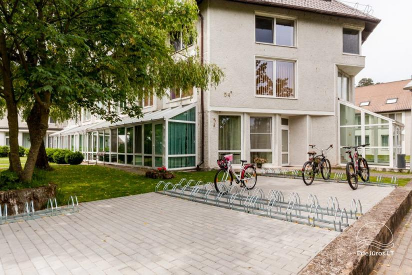 Apartamenty w Juodkrante Prie Azuolo - 3
