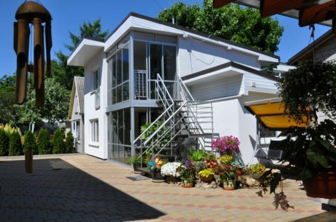 Apartamenty w Połądze VILA ROMANTIKA - 1