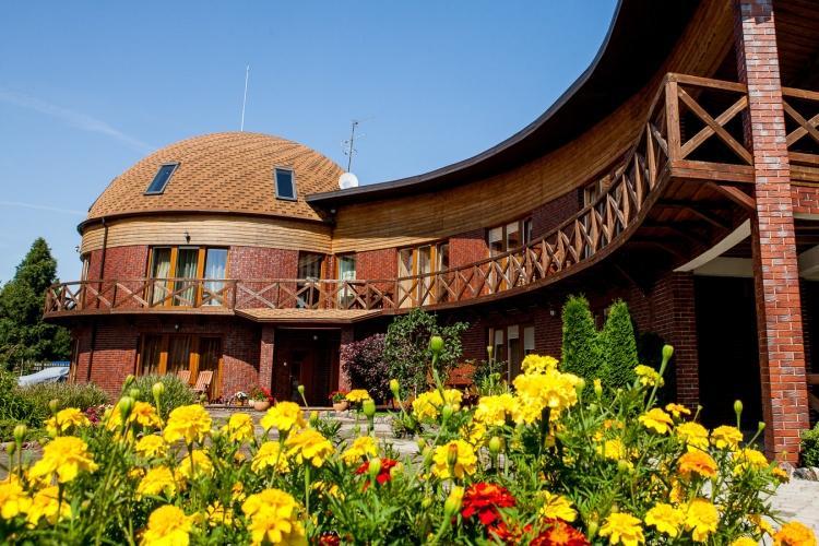Willa Sraigė - jest to najlepsze miejsce na wakacje nad morzem w Połądze!