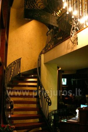 Domek gościnny w Połądze Rivastar **** - 5
