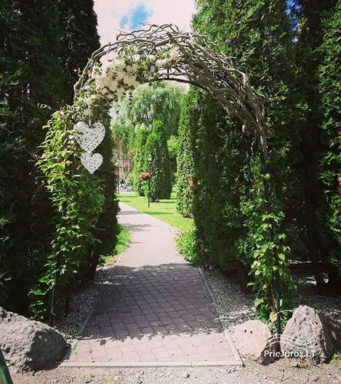 Gospodarstwo do wynajęcia w dzielnicy Kłajpedy - 6