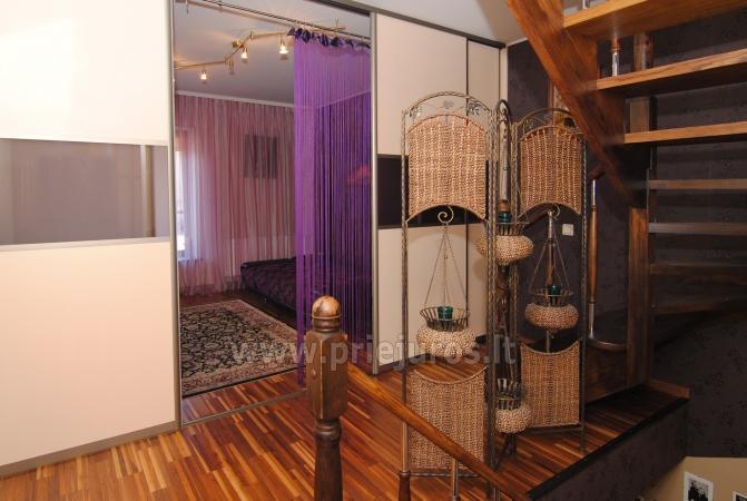 Pokoje, apartamenty, dom do wynajecia w Palanga Birgitos namai - 6