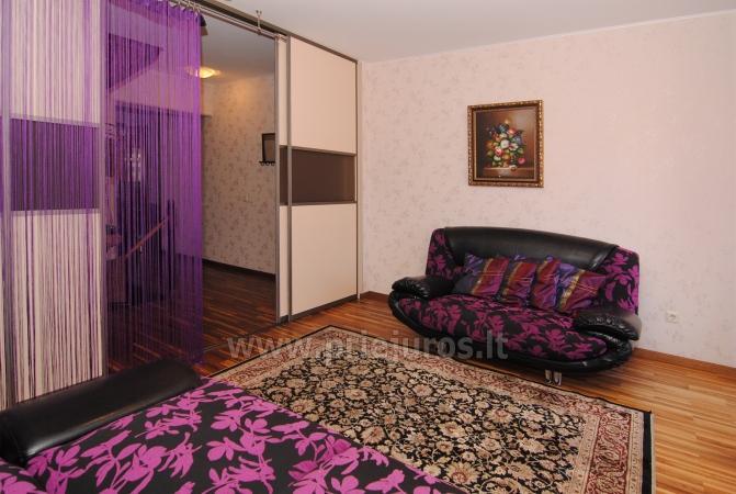 Pokoje, apartamenty, dom do wynajecia w Palanga Birgitos namai - 7