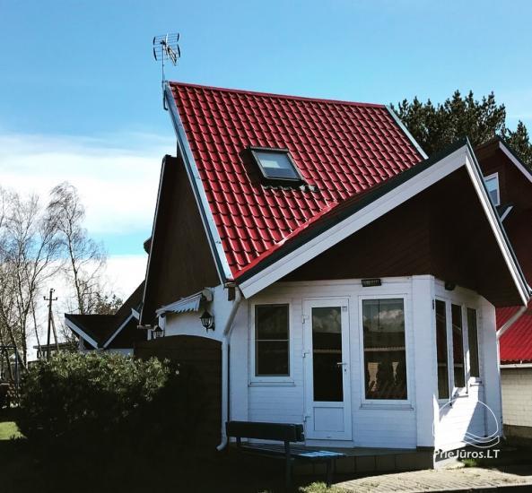 Cottage No. 6