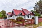 Kotedz do wynajecia w Sventoji nad morzem, Litwa - 4