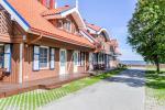Dom wakacyjny na Litwie na Mierzei Kuronskiej w Preila Preilos Vetra - 3
