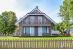 Dom wakacyjny na Litwie na Mierzei Kuronskiej w Preila Preilos Vetra - 6