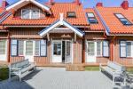 Dom wakacyjny na Litwie na Mierzei Kuronskiej w Preila Preilos Vetra - 7